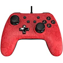 Wired Controller Plus for Nintendo Switch - Super Mario