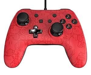 Nintendo Switch Core Plus Wired Controller - Mario