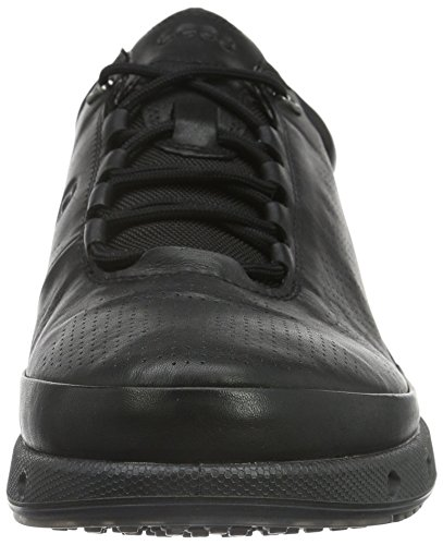 Cool Scarpe Ginnastica da Negro Uomo Black51052 ECCO Basse qwPxq
