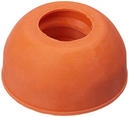 Danco 36669 Cone Slip Joint Washer (1 per Bag), Black, 55/64
