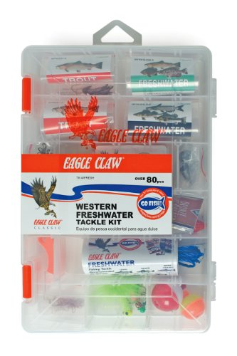 Eagle-Claw-EC-Western-Fresh-Water-Tackle-Kit98-Piece