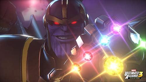 Marvel Ultimate Alliance 3: The Black Order - Nintendo Switch - Standard Edition 6