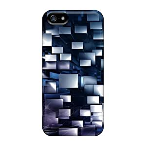 Protective WonderwallOasis Phone Case Cover For Iphone 5/5s