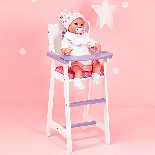 Asunflower Baby High Chair Cushion Pad Soft Cotton Infant
