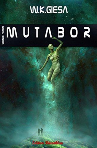 Mutabor (German Edition)