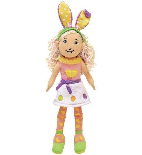 Groovy Girls Doll Springtime Easter Elisa]()
