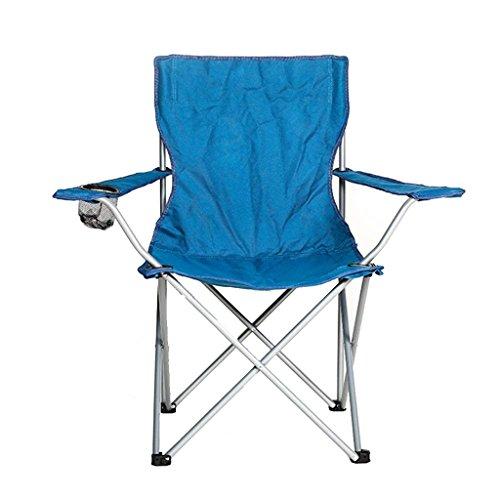 ng Chair Fishing Chair Portable Chair Bed Camping Beach Chair Self-driving Tour Portable Folding Chair ()