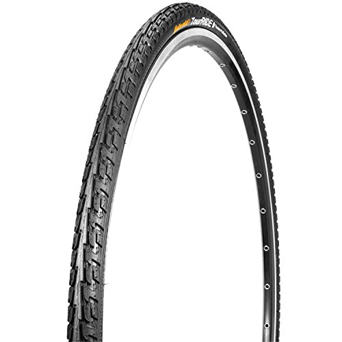 Continental Tour Ride Urban Bicycle Tire - 700 Tire