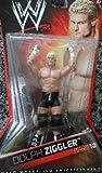 WWE Dolph Ziggler Figure Series #10