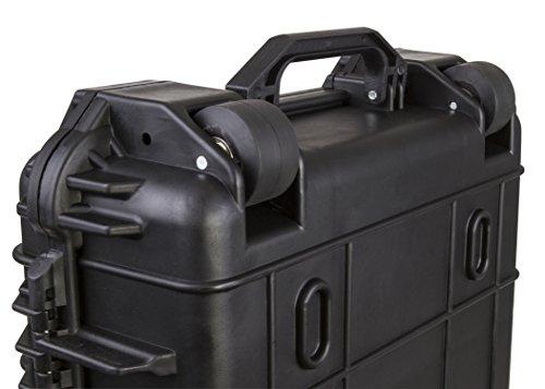 Flambeau Outdoors HD Series Gun Case, X-Large by Flambeau Outdoors (Image #5)