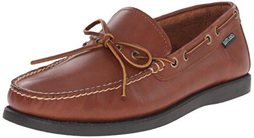 Eastland Mens Yarmouth Slip-on Loafer Tan