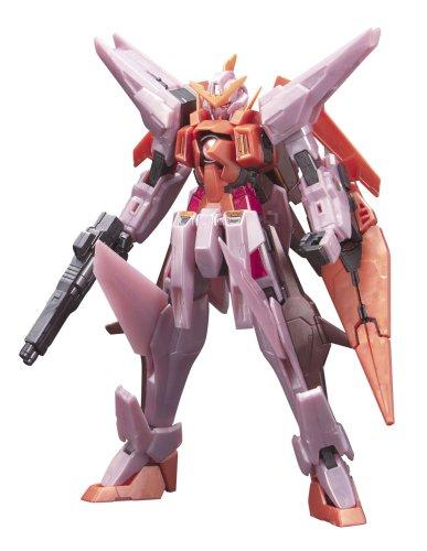 "Bandai Hobby #33 Gundam Kryios Trans-Am Mode ""Gundam 00"" 1/144 - High Grade 00 Model Kit"