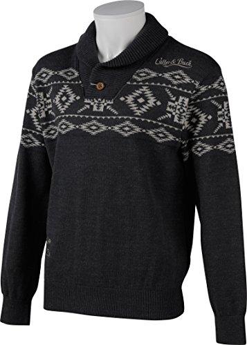 (カッターアンドバック) CUTTER&BUCK メンズ ゴルフ セーター