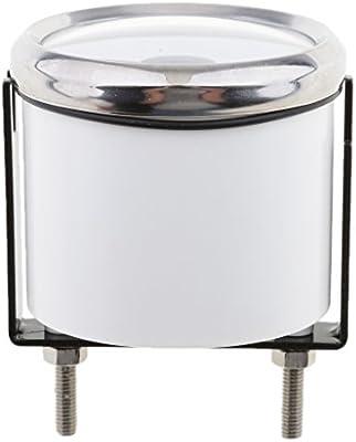 Combo Sale Fuel Tank Sender Unit Level Gauge Baosity White Fuel Level Gauge