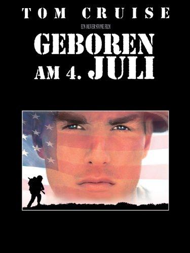 Geboren am 4. Juli Film