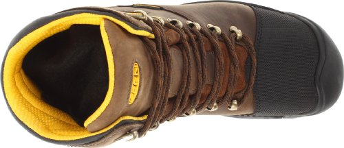 Utility Dark Milwaukee KEEN Boot Mens Work KEEN Waterproof Earth Utility 4TZq7xn