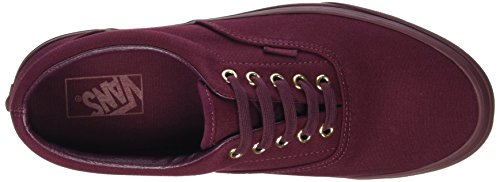 Adulto Port Vans Royale Zapatillas Rojo Era Unisex gold Mono CwqUzt