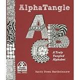 #3460 Alpha Tangle (Design Originals)