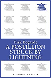 A Postillion Struck by Lightning