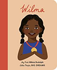 Wilma Rudolph: My First Wilma Rudolph (Little People, BIG DREAMS (27))