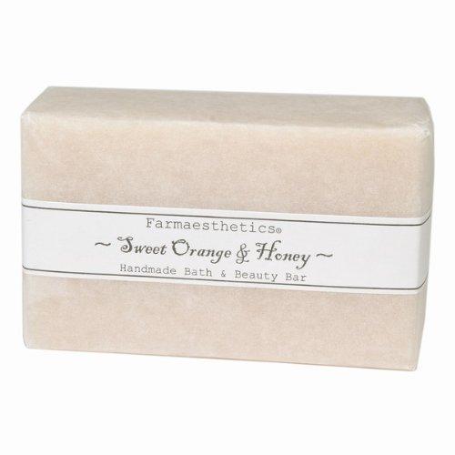 Farmaesthetics Honey Soap - 4 oz.