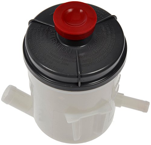 Steering Chrome Reservoir Power - Dorman 603-709 Power Steering Fluid Reservoir