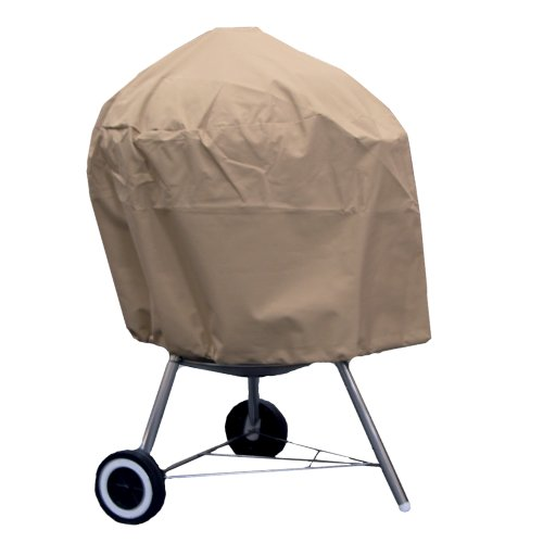Hearth & Garden SF40235 29-Inch Kettle Grill Cover For Sale