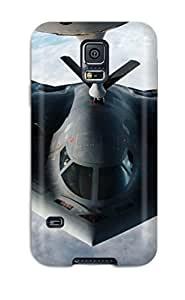 New Arrival B 2 Spirit Bomber For Galaxy S5 Case Cover