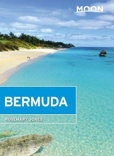 Pdf Travel Moon Bermuda (Travel Guide)