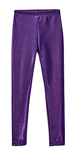 City Threads Leggings Metallic Colorful product image