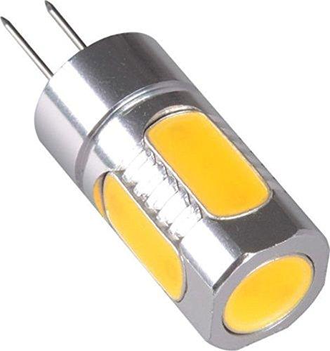 Generic Column Body Bulb 21W Color Yellow