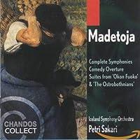 Complete Symphonies / Comedy Overture / Suites