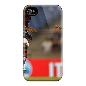 For Iphone 6 Premium Cases Covers Shandong Luneng Vagner On The Field Protective Cases