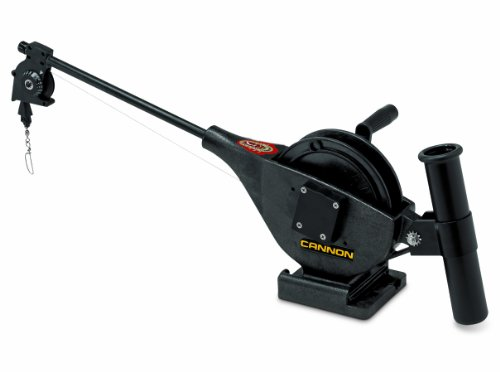 Cannon Lake Troll Manual Downrigger, Outdoor Stuffs