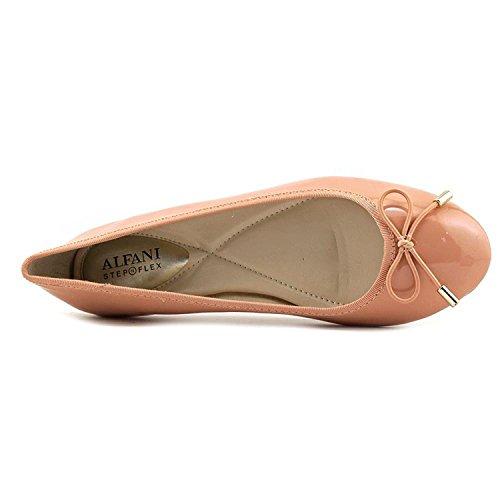 Frauen Flach Ballerinas Blush Aleaa Alfani gZFwdvd