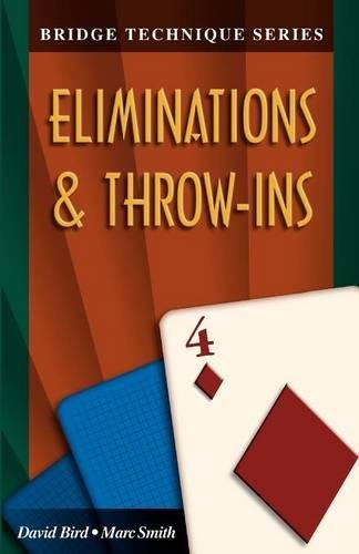 Bridge Technique 4: Eliminations & Throw-Ins PDF