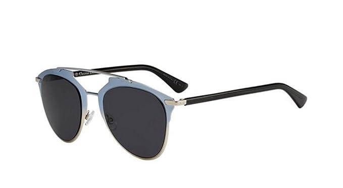 6b5ef6aa0baf Amazon.com  New Christian Dior REFLECTED TK1 IR Blue Silver Black ...