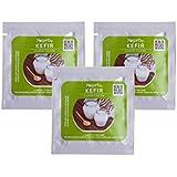 Kefir Starter Culture for home made preparation, Natural, Digestive Health- pack of 3 sachets