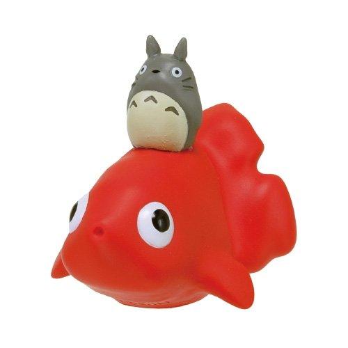 Ghibli My Neighbor Totoro water gun Totoro and goldfish From Japan New