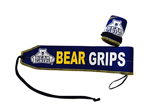Bear Grips Strength Support Workouts