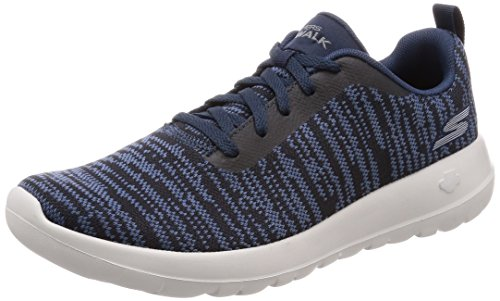 Navy Navy Walking Go Walk D Men's M Skechers US Amazing qZxAwvA4
