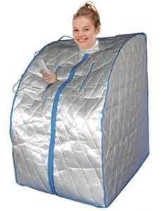 Portable Infrared Sauna I-SPA-L