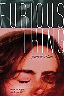 Book Cover: Furious Thing