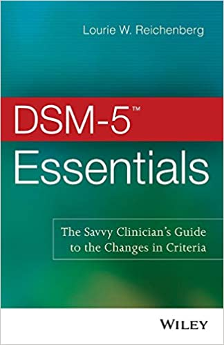 Full Text Online Access to the DSM 5