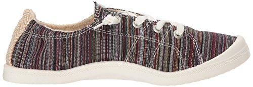 Rory Shoe Women's Olive Fashion Sneaker Roxy Multi qw0O5ZfH