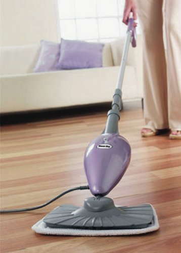 Steam Mop To Safely Deep Clean U0026 Sanitize Everyday Dirt And Spills On  Kitchen Bathroom Office