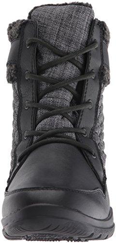 Black Kamik Snow Women's Barton Boot IPqPZSB