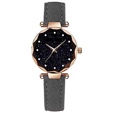 Amazon.com: Relojes Mujer New Luxury Brand Women Watches ...
