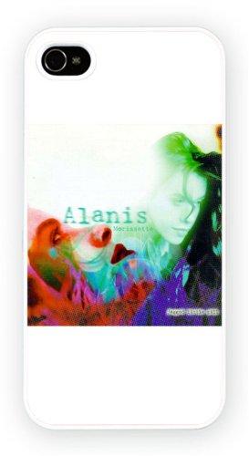 Alanis Morisette - Jagged Little Pill, iPhone 6, Etui de téléphone mobile - encre brillant impression