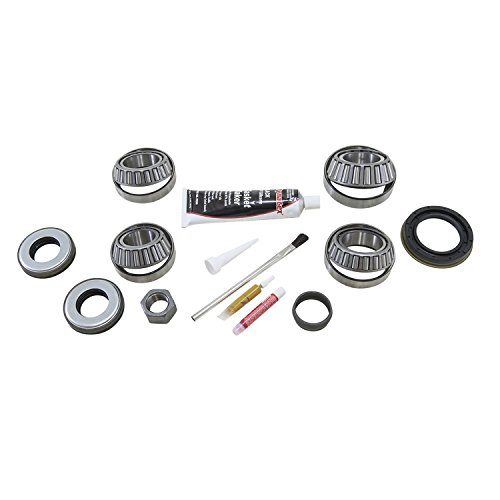 USA Standard Gear (ZBKGM9.25IFS-A) Bearing Kit for GM 9.25 IFS Front Differential by USA Standard Gear (Image #1)